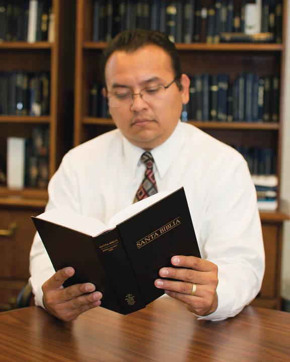 Afrontar las pruebas con el corazón de un discípulo