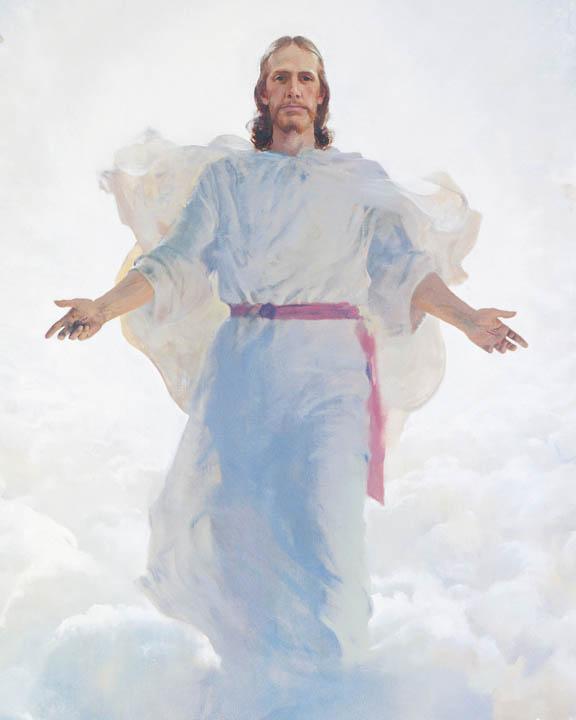 Fe en Cristo y el perdón de los hombres
