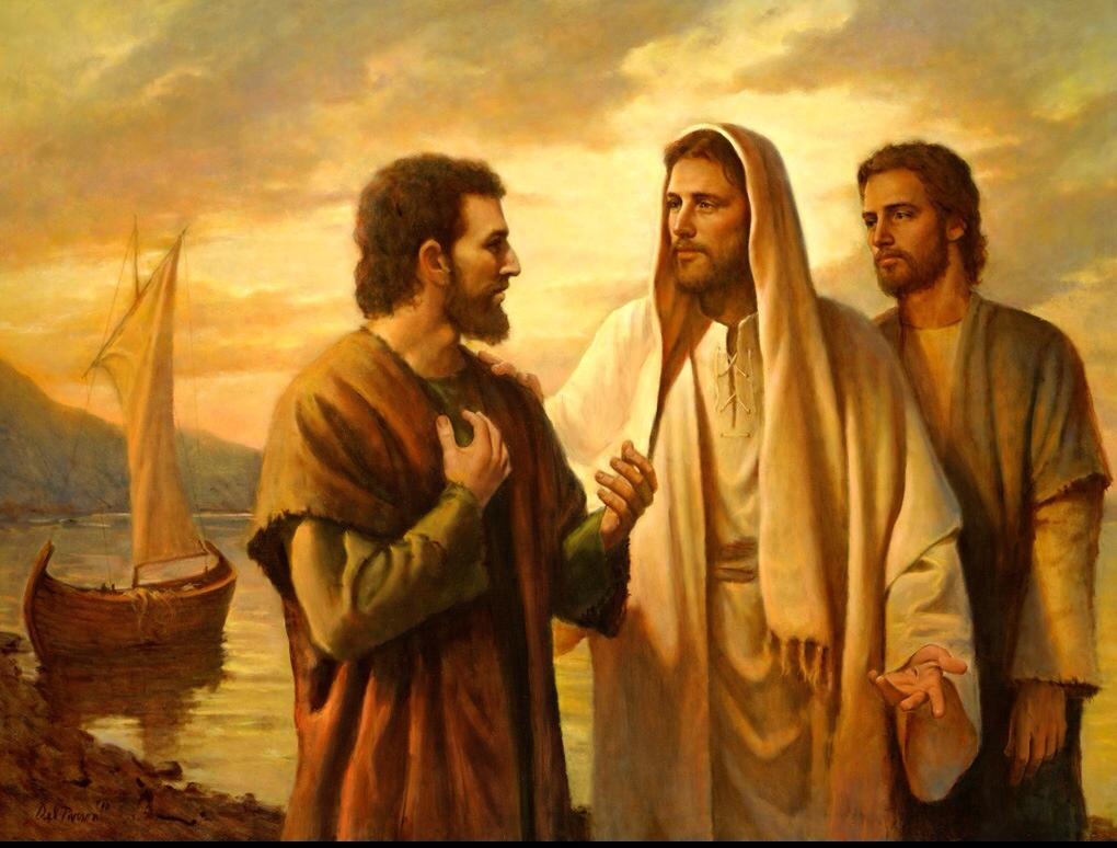 """Libro de Mormón Lección 10: """"Él invita a todos ellos a que vengan a él"""""""