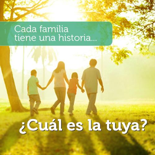 Genealogía 101: conoce cómo hacer tu árbol geneologico