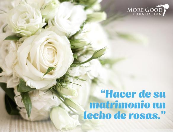 Frases De Matrimonio Catolico : Desarrollar el respeto mutuo en matrimonio