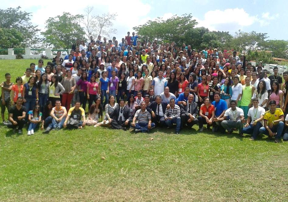 Se efectúa Conferencia JAS en Carabobo Venezuela