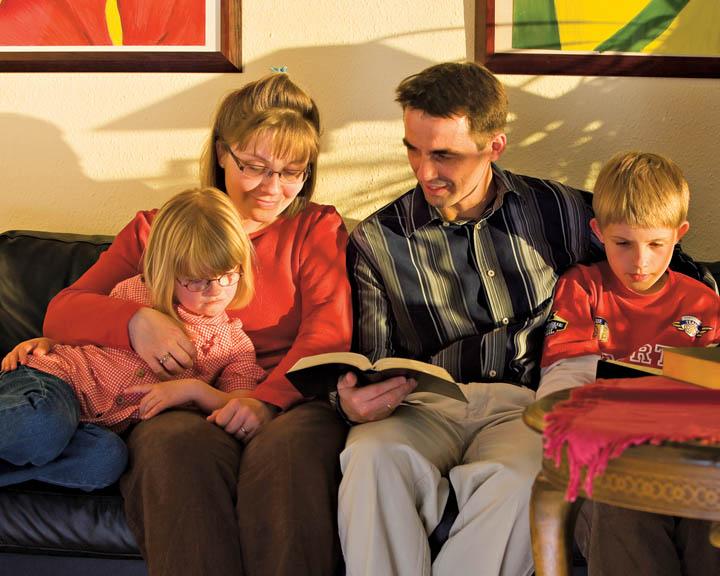revelación al leer las escrituras