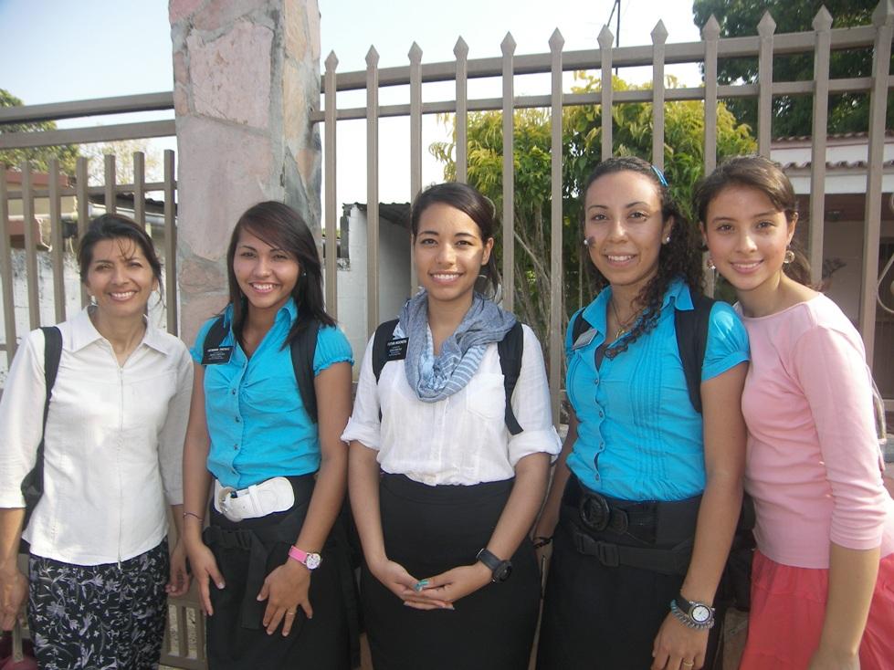 Mormones apresuran la obra de salvación en la tierra