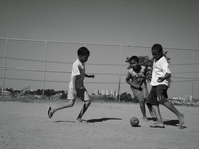 Entre dos Copas Mundiales: Cómo los mormones han influenciado al país del fútbol
