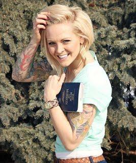 ¿Pueden las personas con tatuajes entrar a un templo mormón?