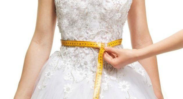 ¿Deshacerme de algunos kilos para la boda? ¡Más bien, deshacerme de las mentiras!