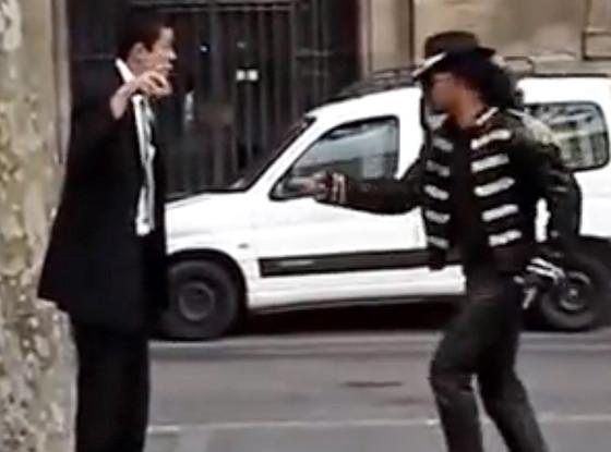 La historia detrás del video del misionero mormón bailando