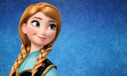 6 Razones por la que Anna sería una excelente Maestra Visitante