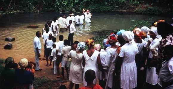 Lecciones de fe sobre la historia de la Iglesia mormona en África