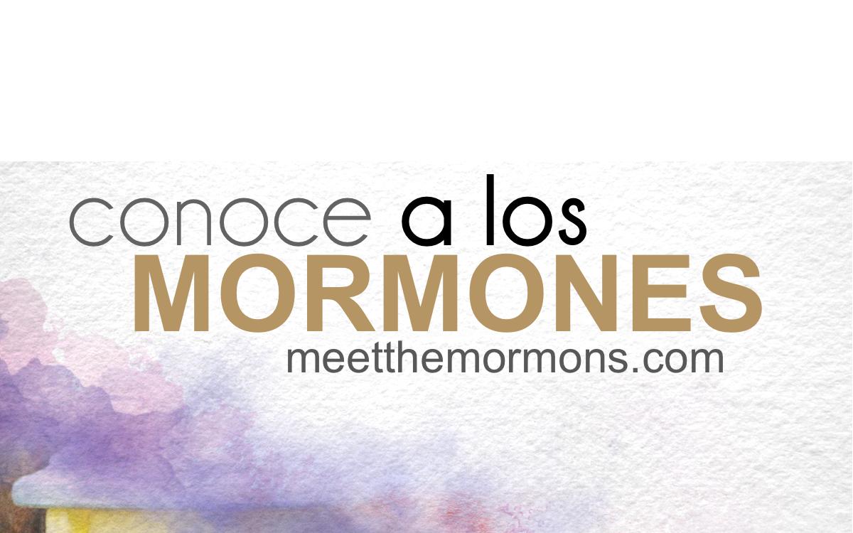 Meet the Mormons disponible en todo Latinoamerica via Netflix