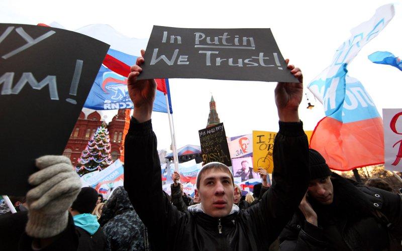 Rusia : Campaña antimormona busca expulsar a misioneros del país