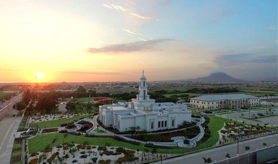Templo Trujillo