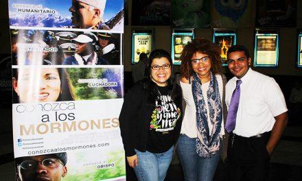 """""""Conozca a los Mormones"""" se estrena en Nicaragua"""