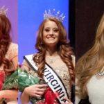 Mormona gana concurso de belleza