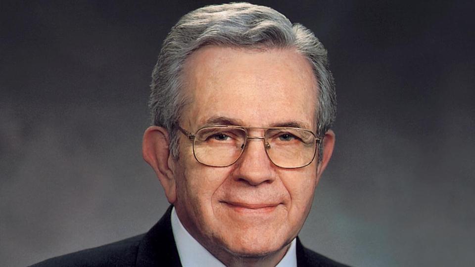 Presidente Boyd K. Packer fallece  a la edad de 90 años