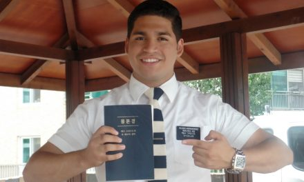La iglesia con poder y autoridad: De Pastor a Élder