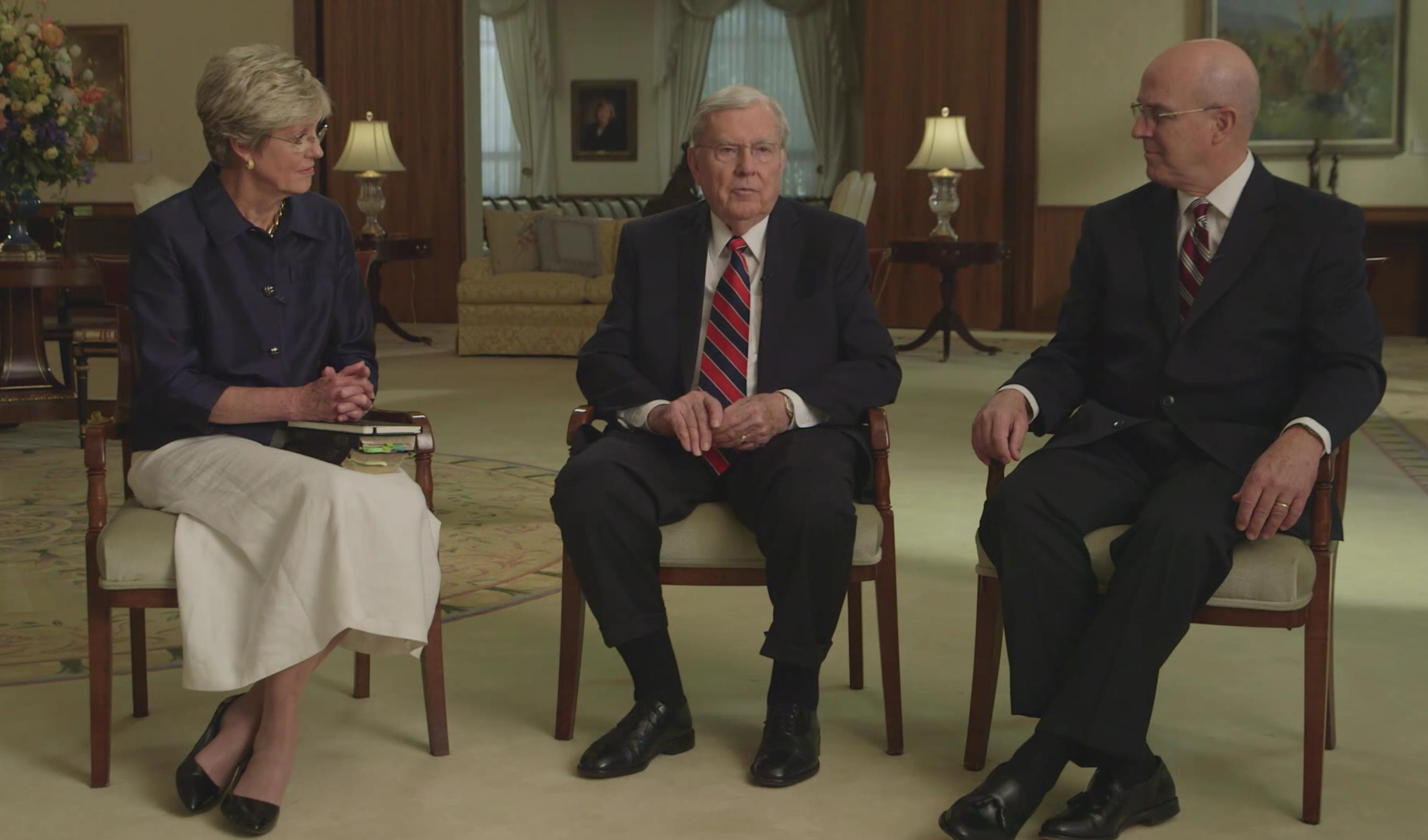 Líderes de la Iglesia: un llamado a una observancia del día de reposo