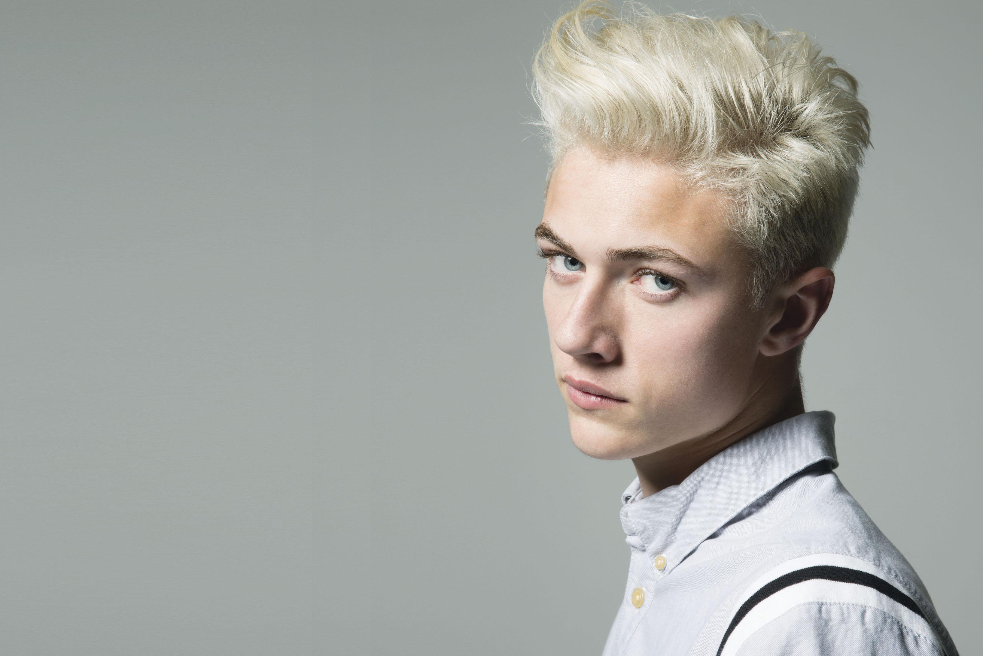 El modelo Mormón que crea tendencia en el mundo de la moda