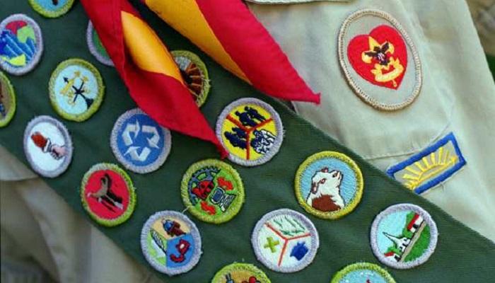 mormones responden a las nuevas normas de Boy Scouts