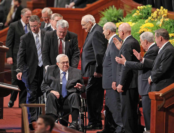 Conoce el gran legado del presidente Packer
