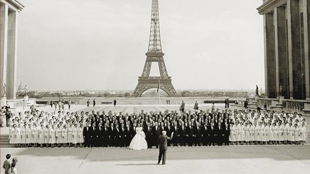 El Coro del Tabernáculo Mormón anuncia gira internacional