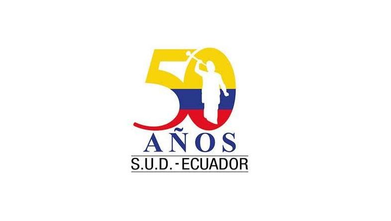 Celebración por los 50 años de la iglesia en Ecuador