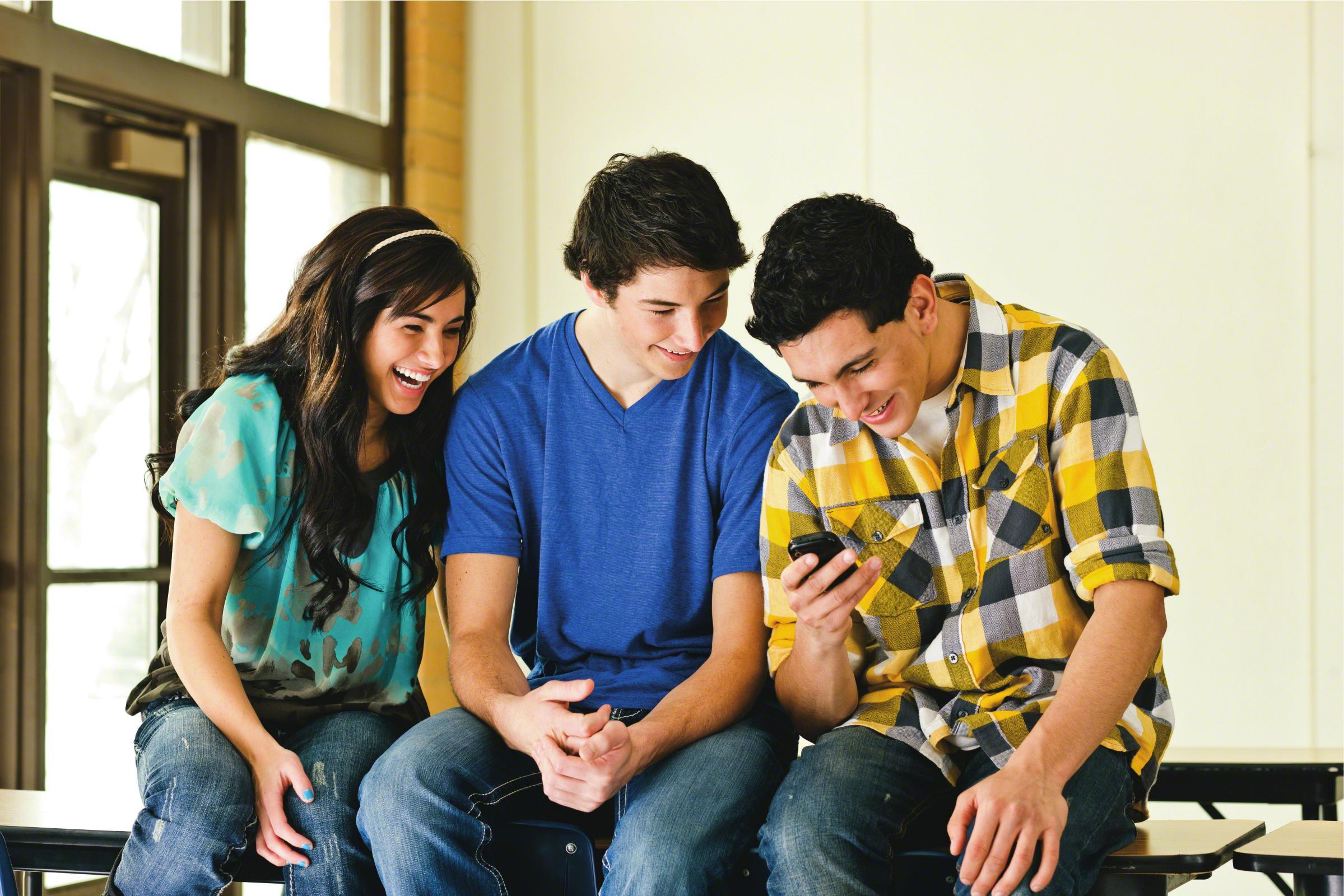4 tipos de amigos que en realidad no son tus amigos