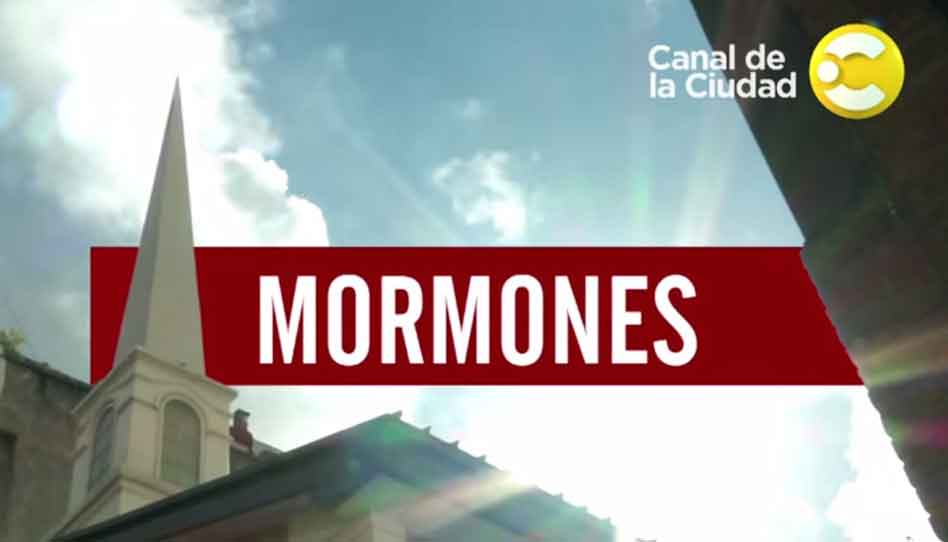 [VIDEO] Documental sobre los mormones en televisión argentina