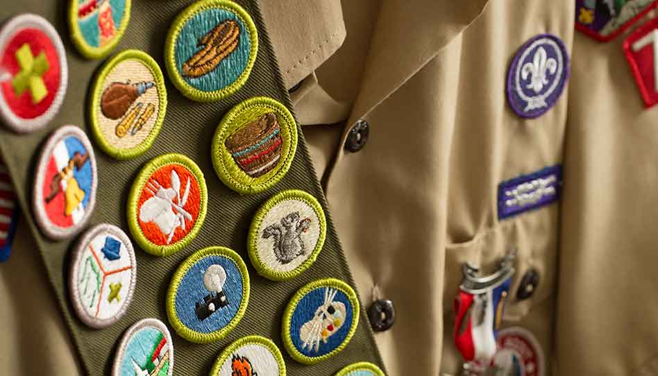 La Iglesia seguirá adelante con el programa de los Boys Scouts