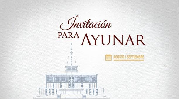 Líderes invitan a los mormones mexicanos para un ayuno especial