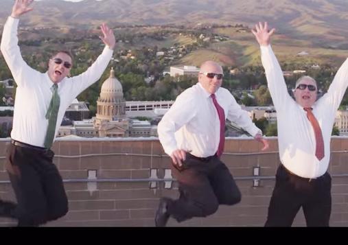 18 Momentos que sólo los mormones entenderemos
