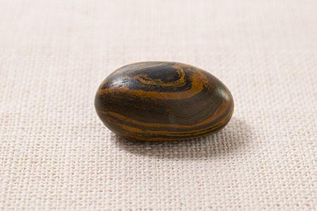 """La iglesia publica fotos nunca antes vistas de """"La piedra del vidente"""" usada por José Smith"""