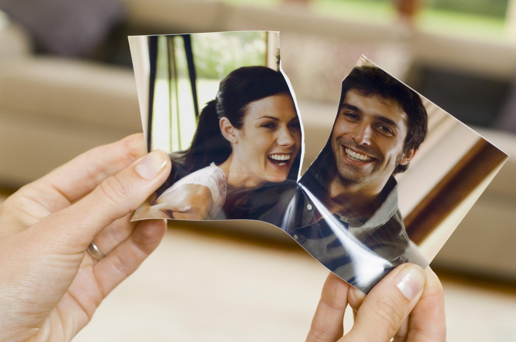 Cómo puedo superar el divorcio
