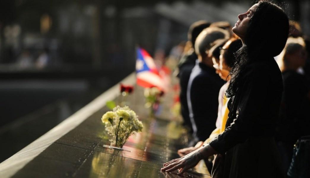 El consuelo de un profeta después de los atentados del 11 de septiembre