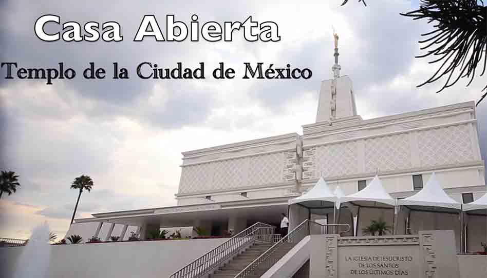 [VIDEO] La Influencia del Templo de la Ciudad de México