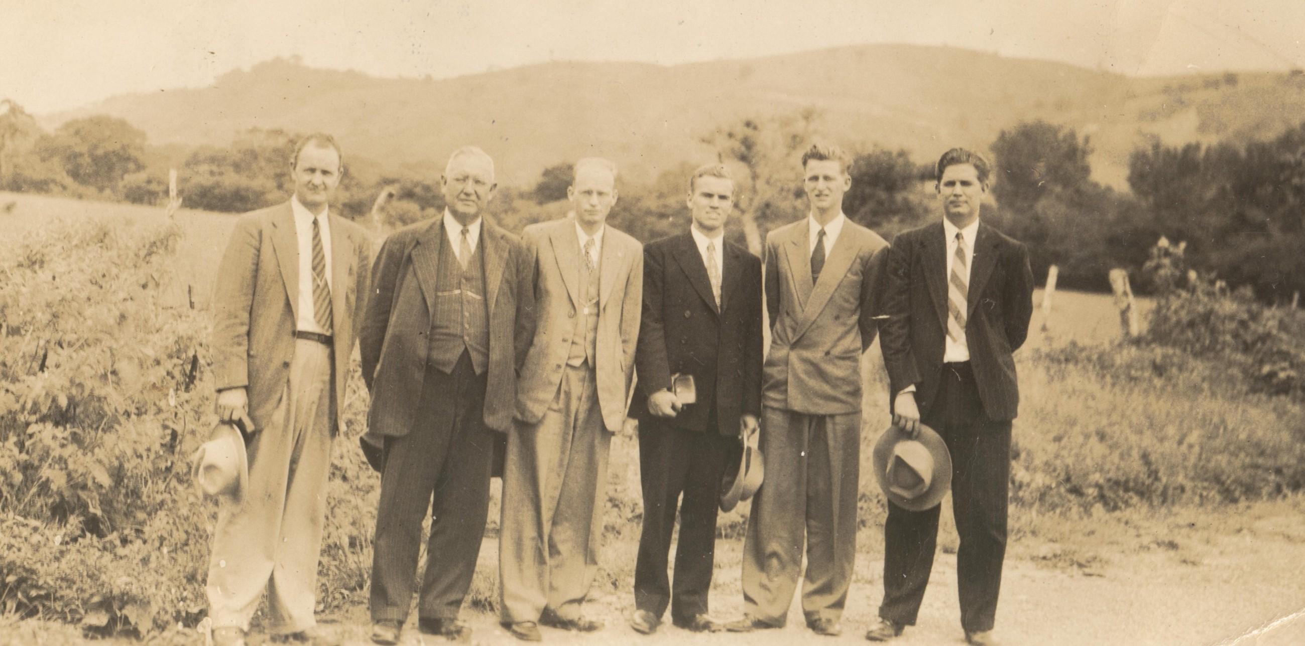 Mormones en Guatemala cumplen 68 años de su llegada