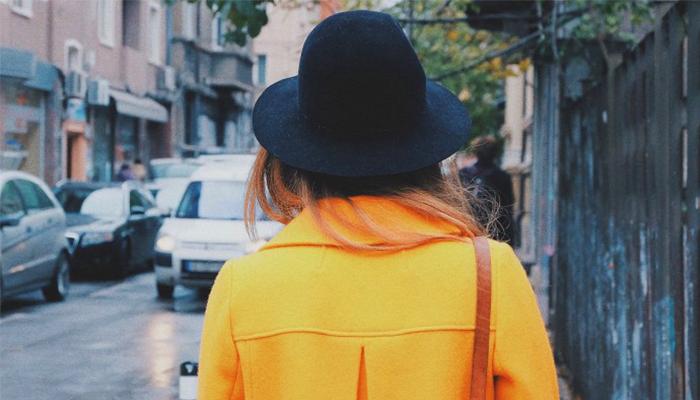 5 consejos para encontrar ropa modesta a la moda