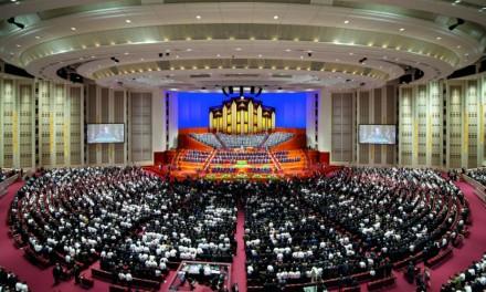 Lee y mira todos los discursos de la Conferencia General de Octubre 2015