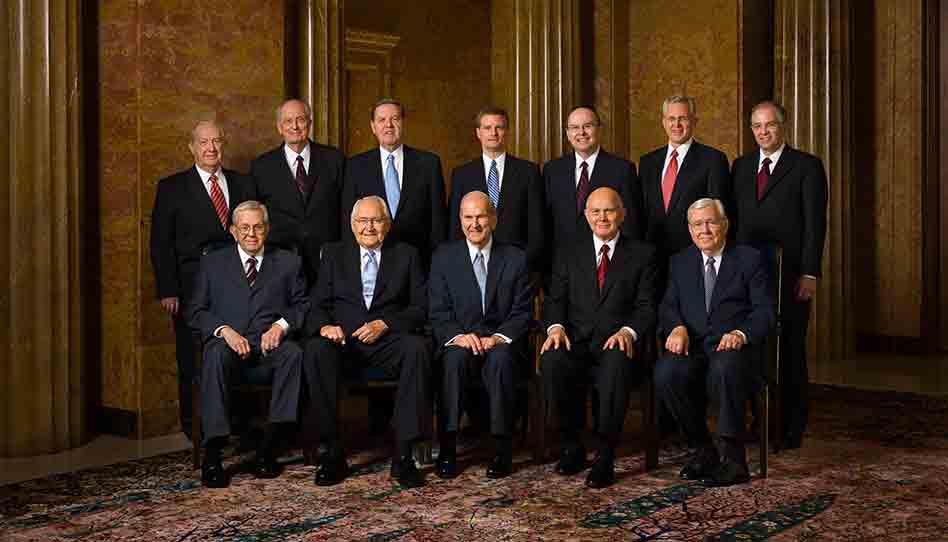 3 nuevos apóstoles