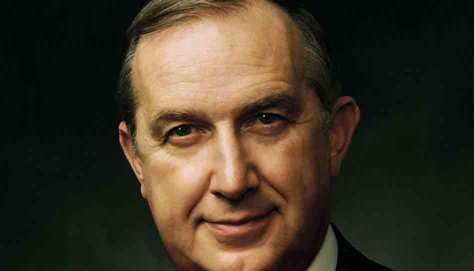 Se anuncia la fecha de los servicios fúnebres del Elder Richard G. Scott