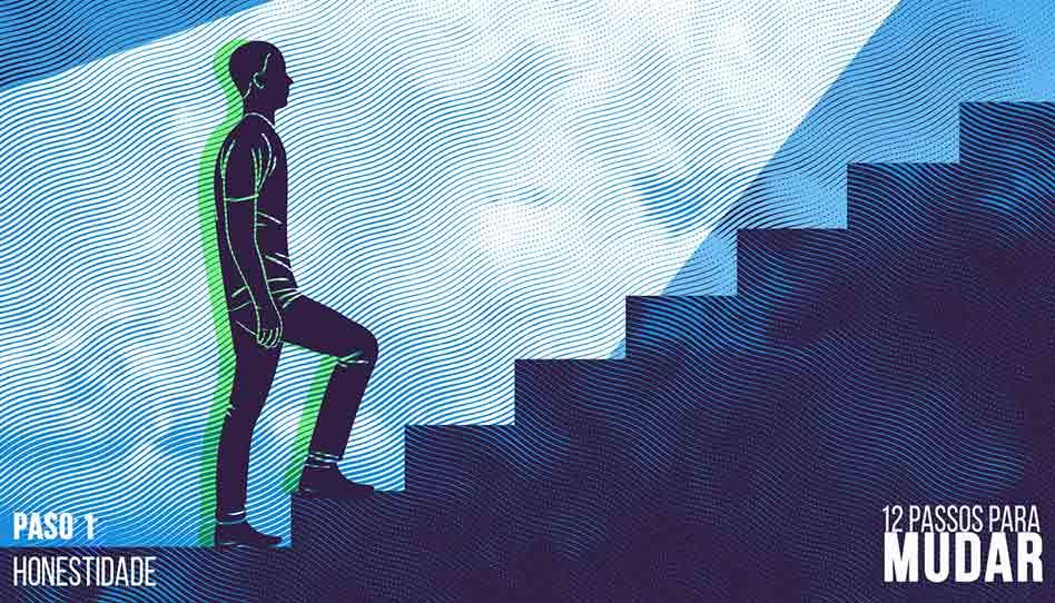12 Pasos para Cambiar: paso 1 – Honestidad contigo mismo