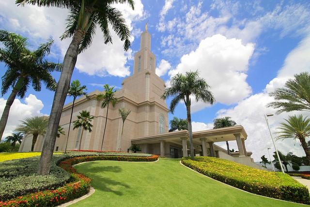 15 bendiciones por asistir al templo