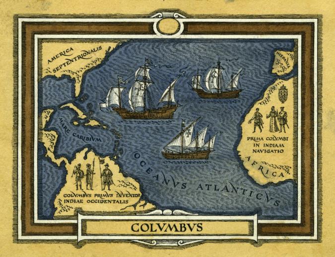Lo qué los mormones deben saber sobre Cristóbal Colón y la Restauración