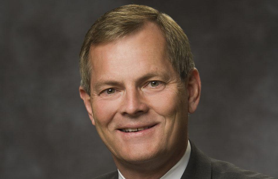 Elder Gary E. Stevenson es llamado como nuevo miembro del Quórum de los Doce