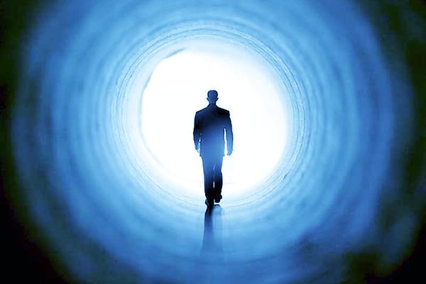 Mundo de los espíritus: ¿Qué sucede después de la muerte?