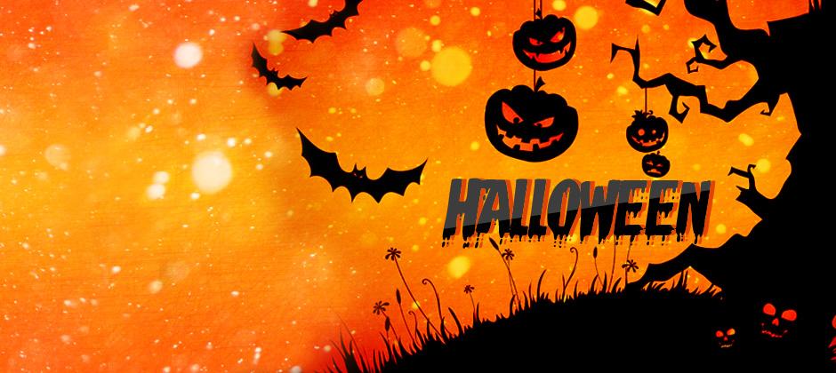 Thomas S. Monson comparte una pequeña historia de Halloween