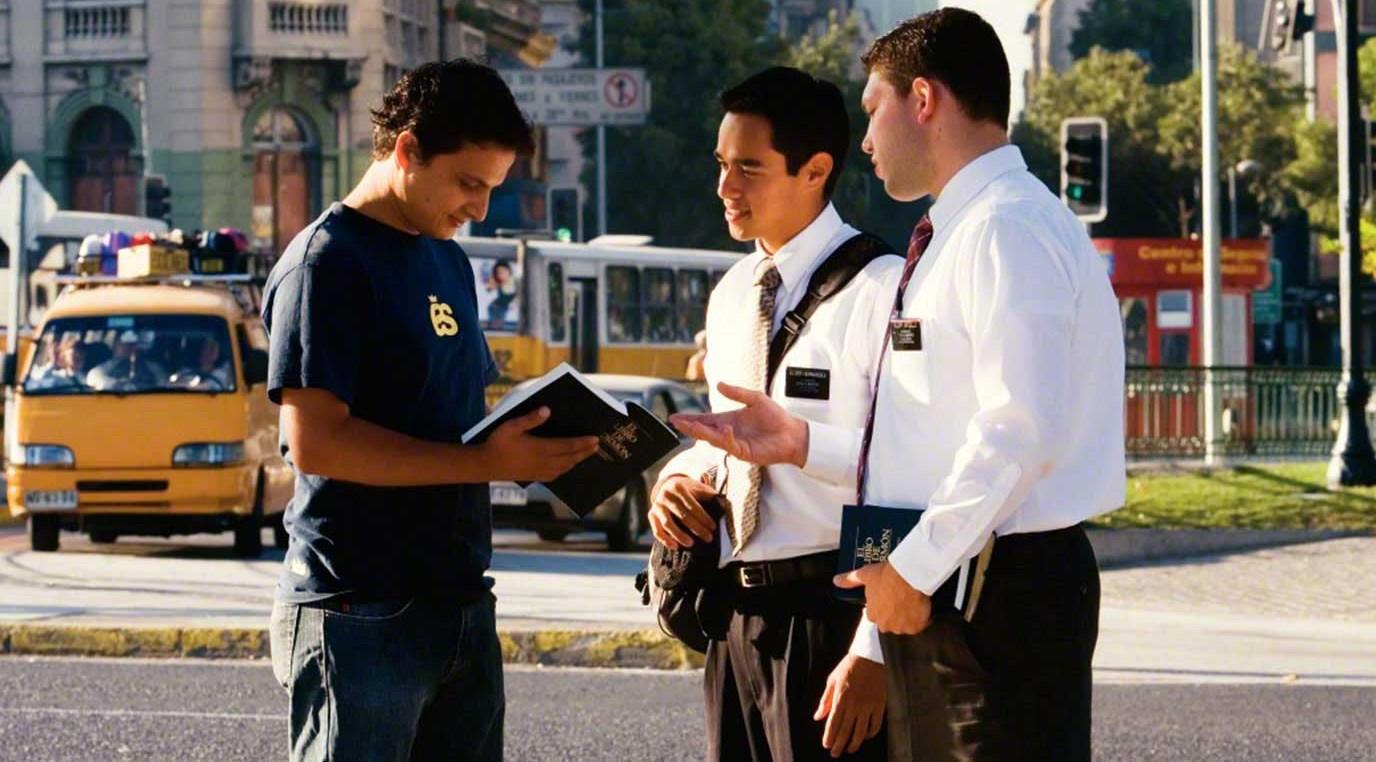 10 razones por las que deberias ser Mormón