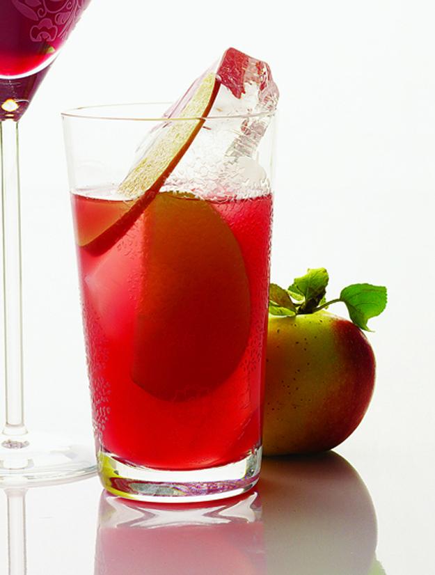 Recetas de bebidas alcoholicas para fiestas