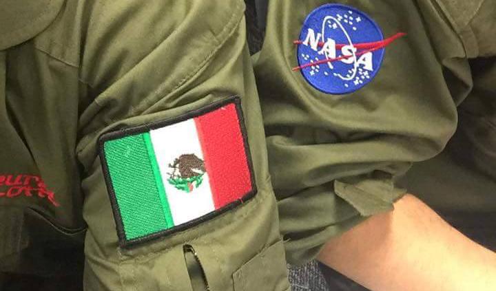 Mexicano mormón gana concurso en la NASA